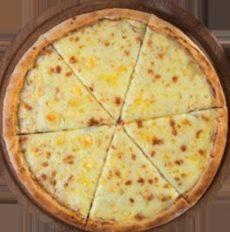 Kayseri Pide Park Kaşarlı Pizza