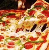 Kayseri Pide Park Karisik Pizza