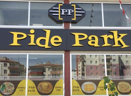 Kayseri Pide Park Dis Mekan